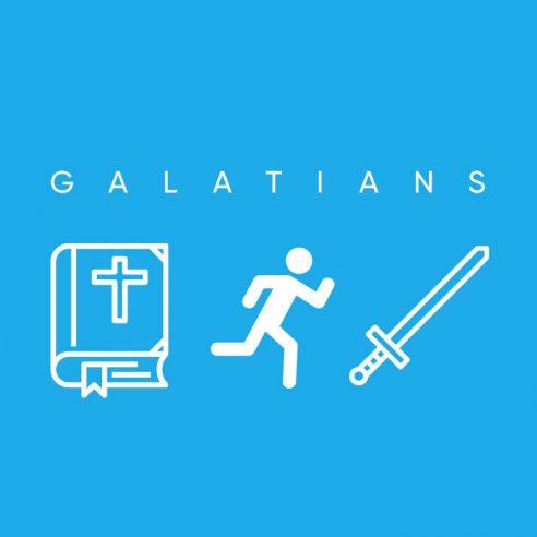 Galatians (2019)