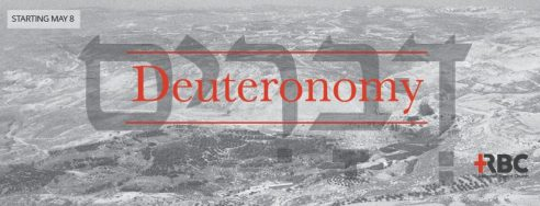 Deuteronomy Series